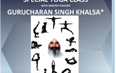 Gurucharan (Past event)